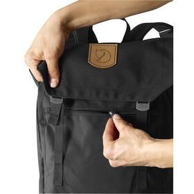 Fjällräven No. 1 Foldsack black